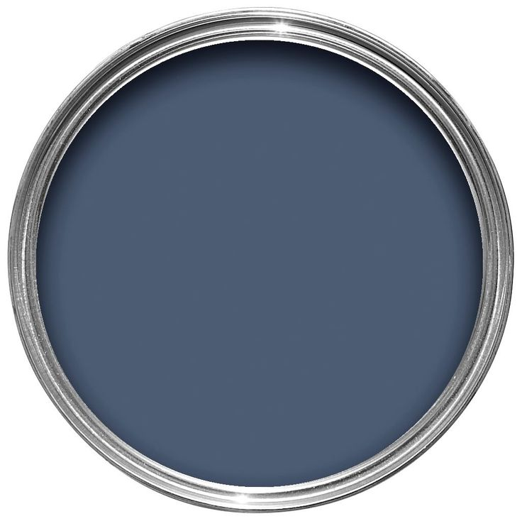Dulux Timeless Classics Breton Blue Matt Emulsion Paint 2.5L | Departments | DIY at B&Q - £24.37