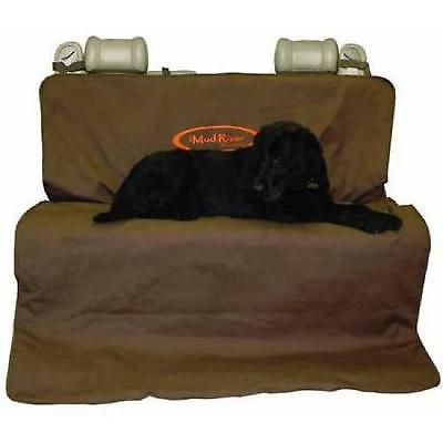 Pet Car Seat Cover Suv Utility Mat 2 Barrel Dog Cat Travel Accessories Protector