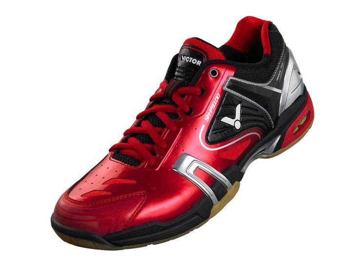 Victor SH-P9100D Badminton Shoes #newsneakers #victorbadminton #badminton