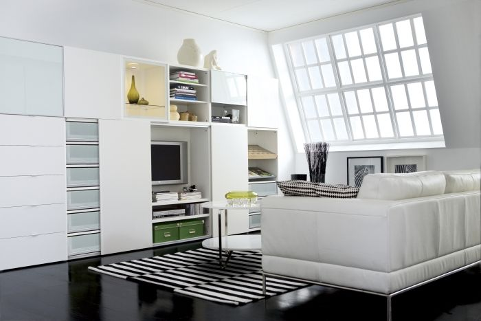 ... le thème Liatorp sur Pinterest  Ikea, Ikea Bibliotheque et Banc Tv
