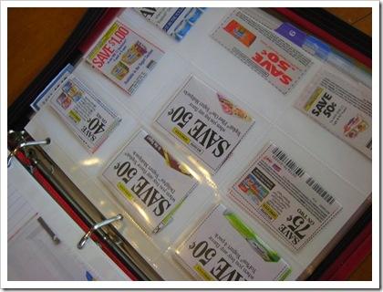 Coupon OrganizerCoupon Binder, Awesome Coupon, Ceviche Households, Organic Binder, Organic Households, Gift Cards, Ideas Coupon, Popular Pins, Coupon Organic