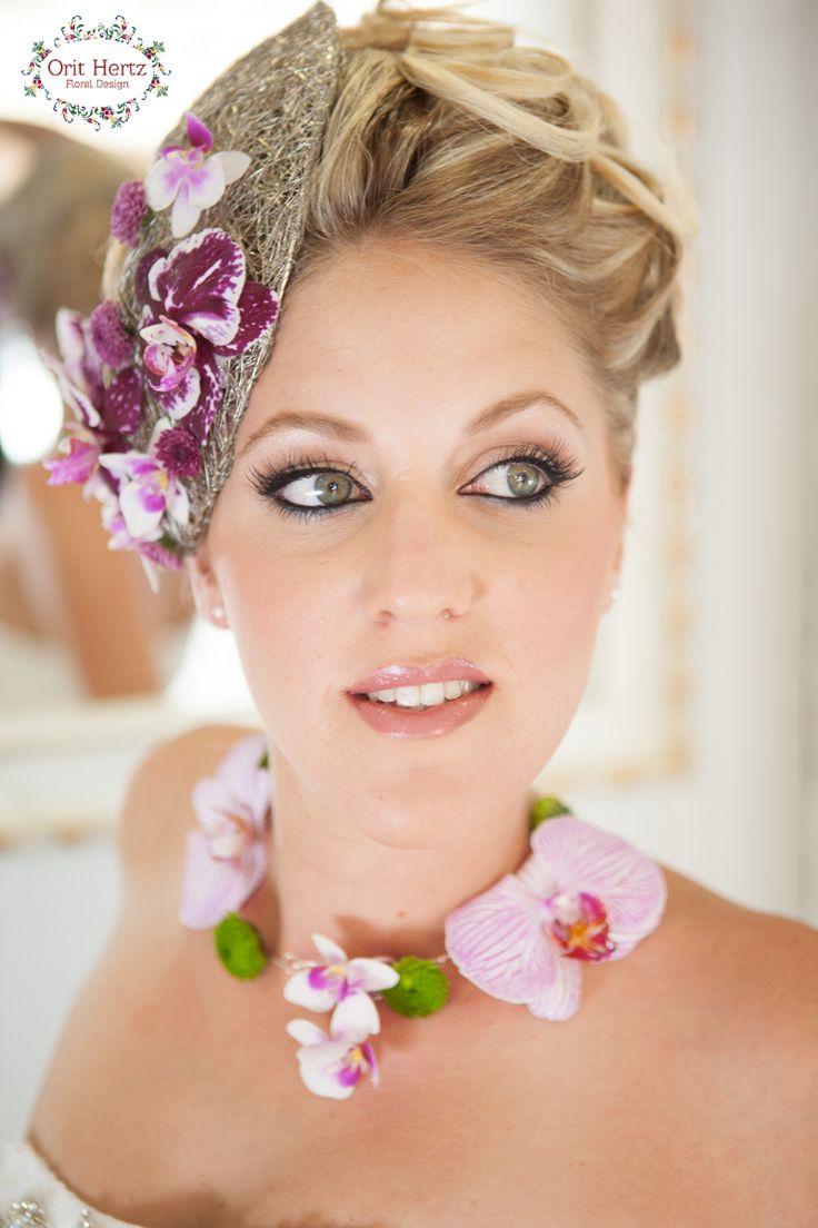 Floral Fashion Design