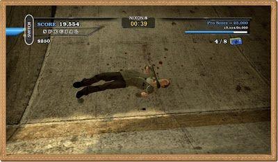 Tony Hawk's Pro Skater HD PC Games Gameplay