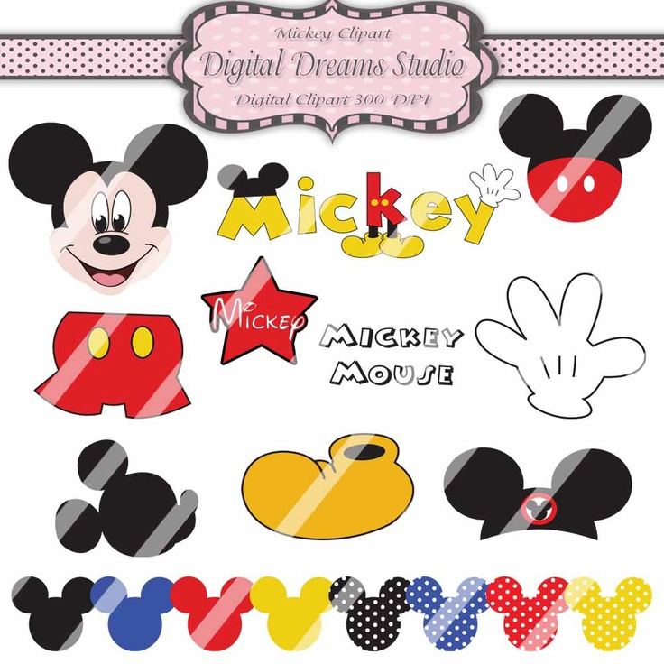 e4a37cd60890d10a55af5d0513dd11ce  mickey disney disney theme - Mickey Mouse Kindergarten