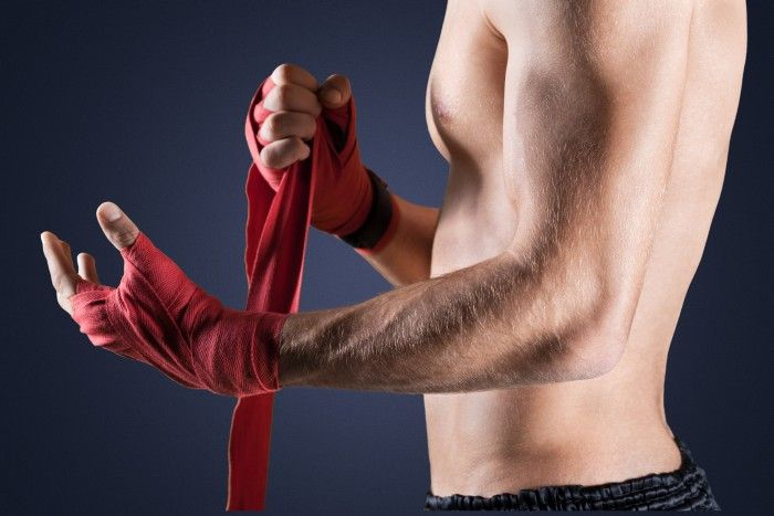 Ultimate MMA Strength and Conditioning Review - http://www.oohbetty.com/ultimate-mma-strength-and-conditioning-review/