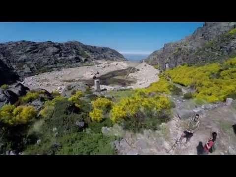 Vale de Loriga, Serra da Estrela - Portugal - video by Francisco Rodrigues