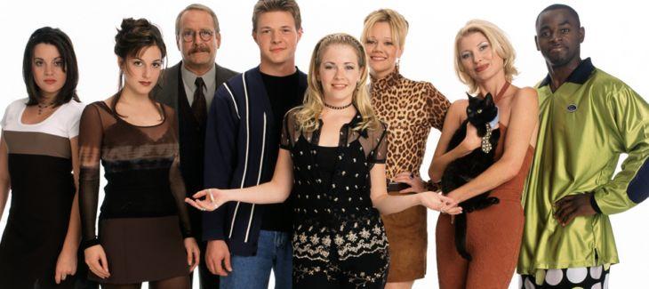 Así luce ahora el elenco de Sabrina la bruja adolescente; han pasado 21 años desde su estreno!