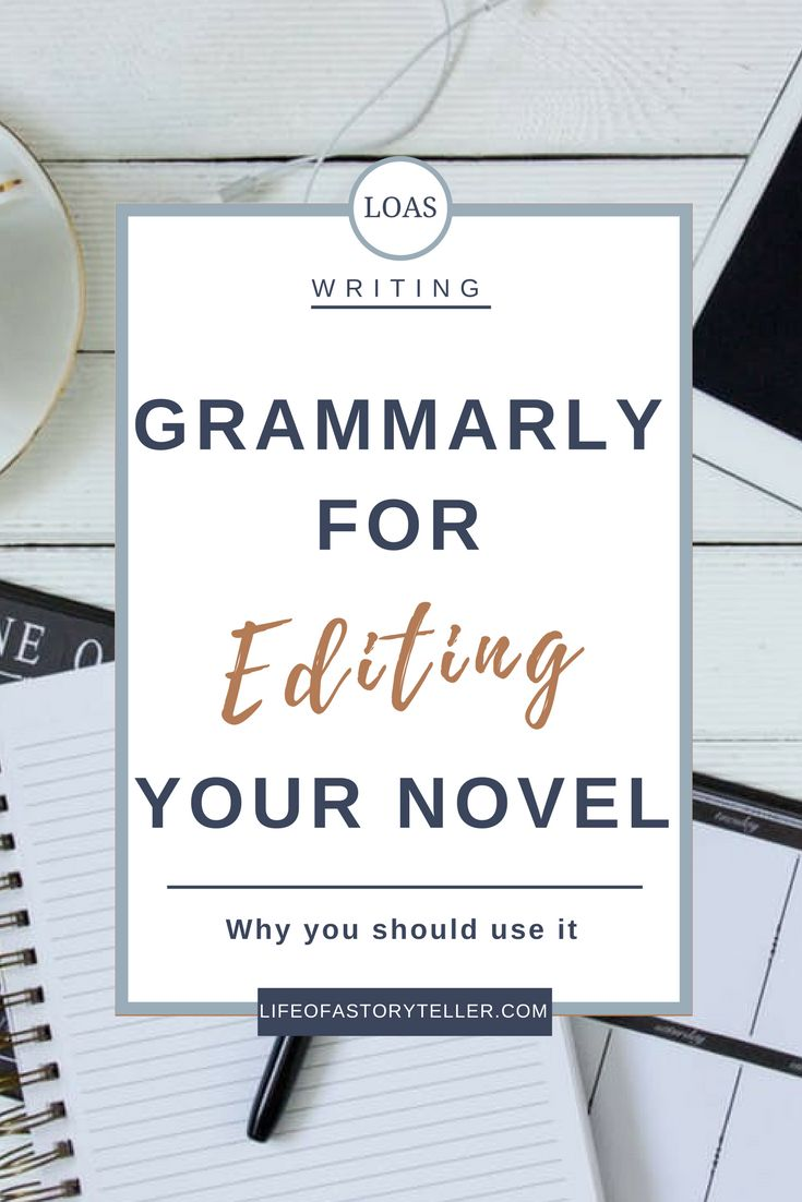 WRITING - Life Of A Storyteller