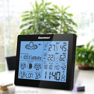 Weather-Station-Precision-Forecast-Temperature-Humidity-Barometer-European-Only