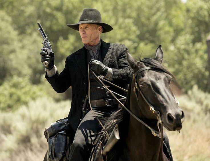 westworld man in black homem de preto Ed Harris
