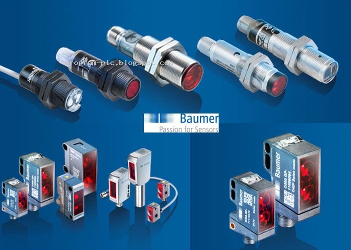 Baumer Photoelectric Sensors For Countless Applications; Review and Approacing on Product Knowledge Users Need To Know