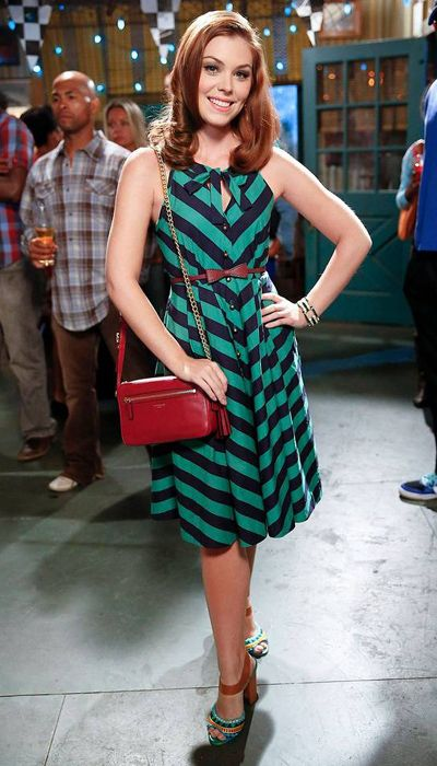 Hart of Dixie - Annabeth's dress