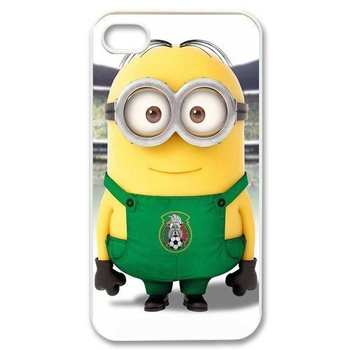Minion Iphone  Case Amazon
