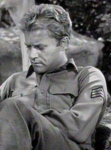 In memory of Vic Morrow - actor, director and writer - (2/14/1929 - 7/23/1982) age 53. Freak accident involving a helicopter when shooting the film Twilight Zone. He was born in the Bronx, NYC. He is the father of actress Jennifer Jason Leigh.