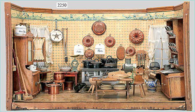 Küchenmöbel, Gründerzeitküche, Holztisch, Holzstühle - küchenmöbel gebraucht berlin
