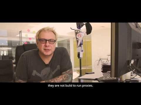 CyberGhost #NoSpyProxy Indiegogo Campaign!  #VPN
