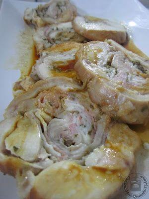 Coniglio in Porchetta - Cucina Mia Quanto ti Amo