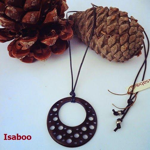 Isaboo : ciondoli Isaboo