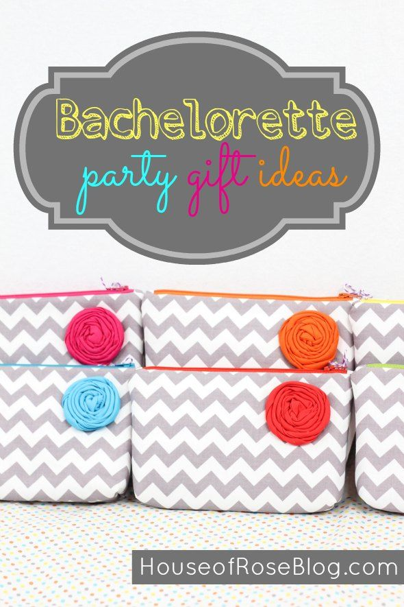 Bachelorette Party Gift Ideas Make A Hangover Kit For Your Bridesmaids