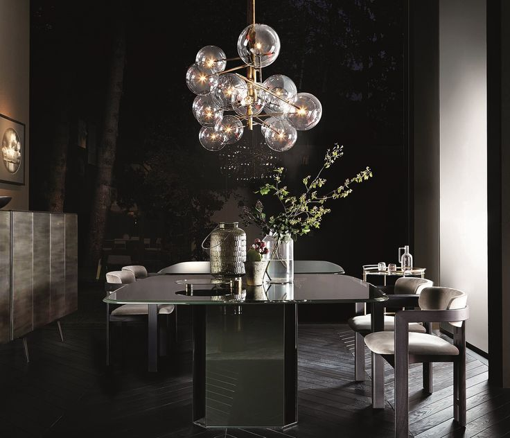 ECC Represents The Worlds Leading Lighting And Furniture Brands Brings These Exclusively To New Zealand Dining TablesLightingNew