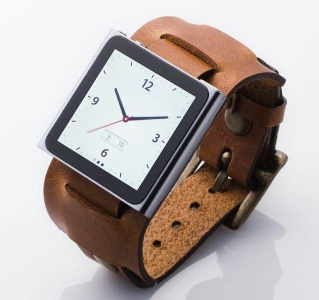 iPod Watch Strap for Nano