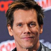 Kevin Bacon on marriage