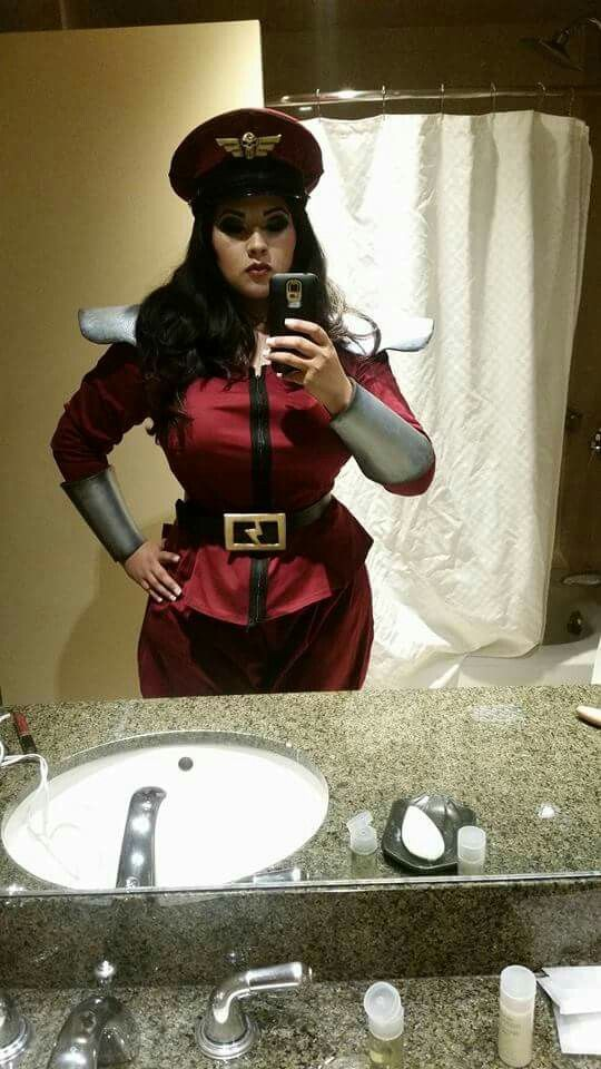 Ivy Doomkitty Samus 58 best images about I...