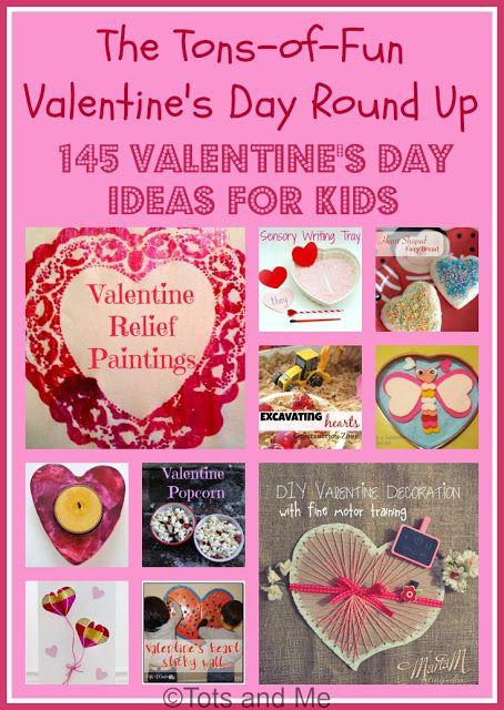 132 best Valentine\'s Day images on Pinterest   Valentine ideas ...