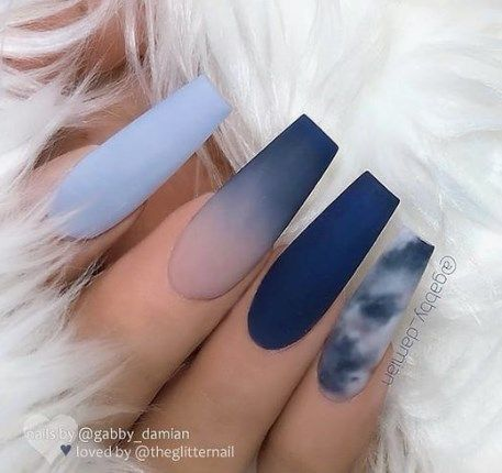 Apr 14, 2019 - Followed by garments, hair and shoes, subsequent fashionable item is nail art. It's obtaining fashionable by the day, because it permits women to fancy the eye their nails usher in.
