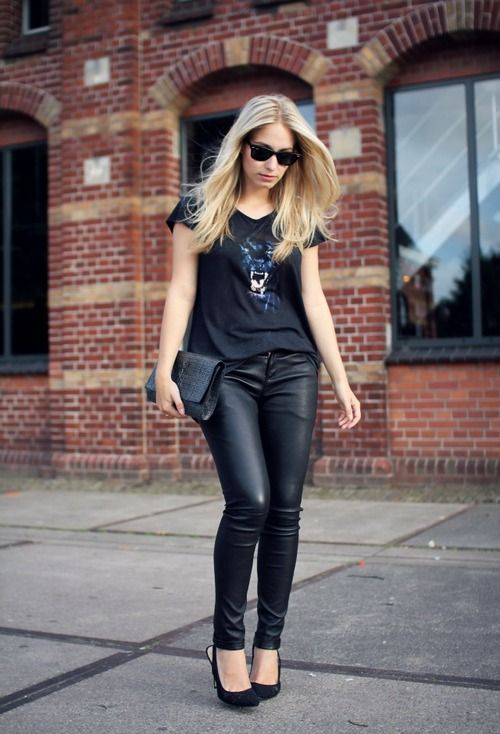 amsterdam street style   Tumblr ♥
