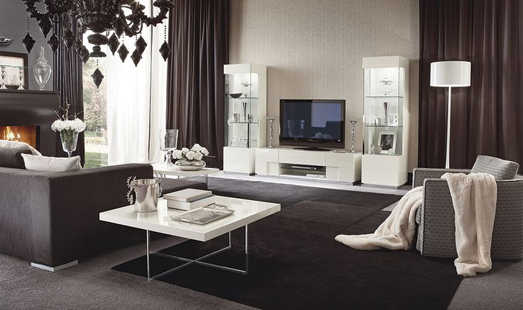 Canova Entertainment System by ALF