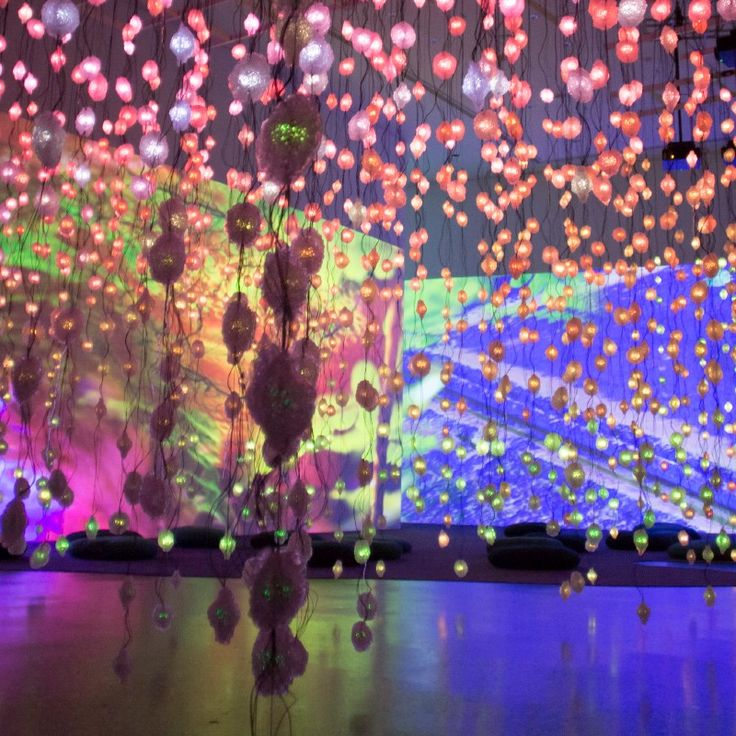 Pipilotti Rist: Pixel Forest and Worry Will Vanish at the Museum of Fine Arts, Houston