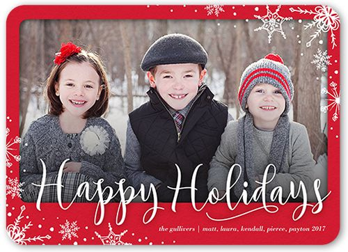 31 Best Christmas Card Ideas Images On Pinterest