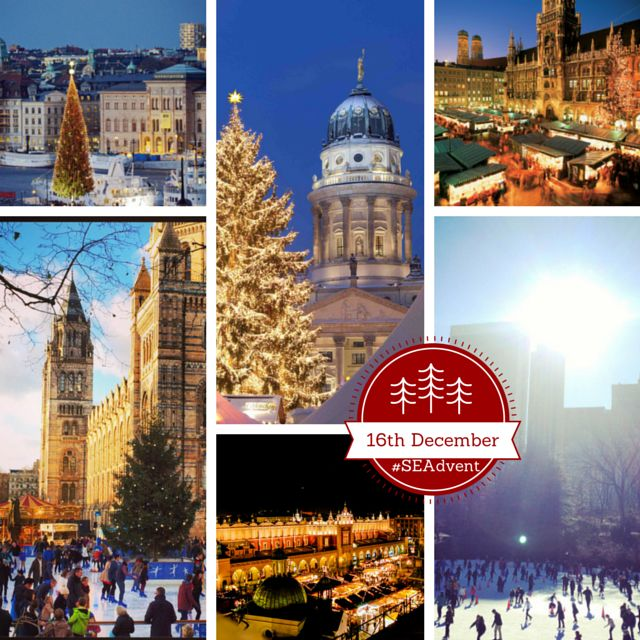 25 best seadvent images on pinterest christmas kerst and natal - Secret escapes london office ...