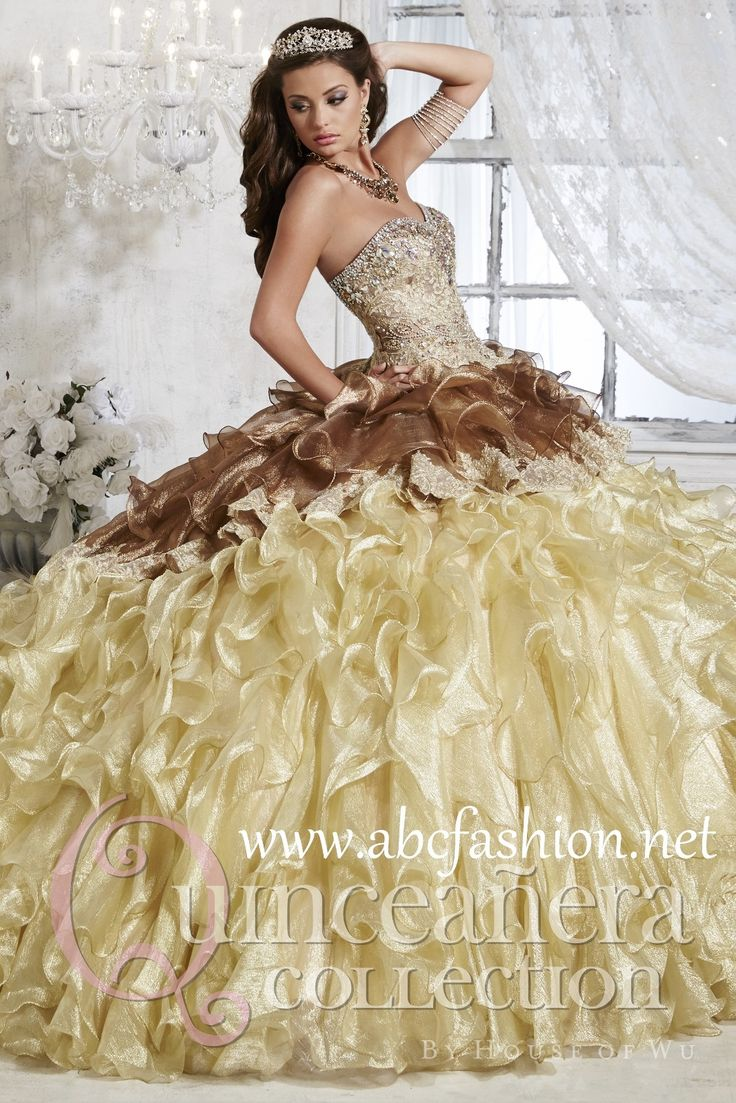 House of Wu Quinceanera Dress Style 26794