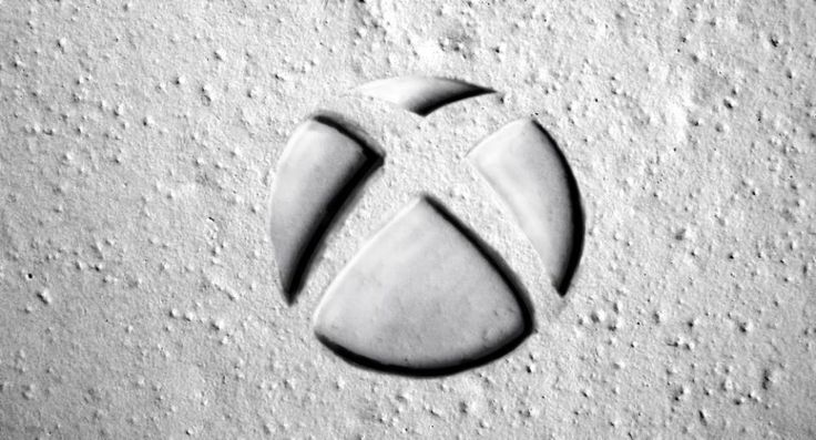 Xbox @ 45 Years of Moon Landing