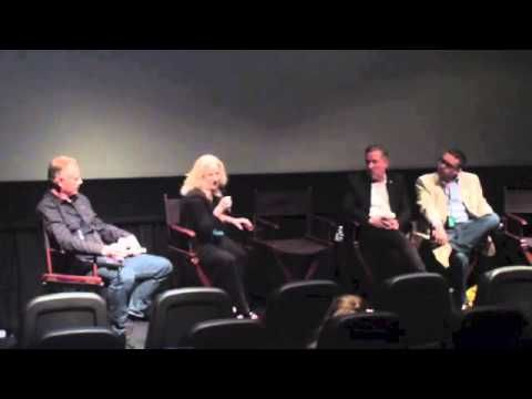Q with CEOs about New Media (iPhone, Tablets...) and Evolution in Entertainment PT3