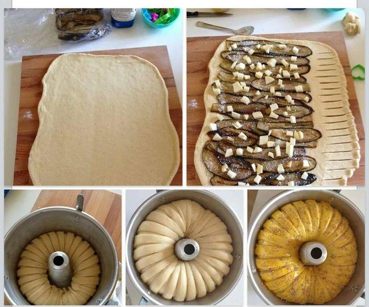 Ecco come preparare una buonissima corona con pasta brisè da farcire a proprio gusto! Ricetta bimby! INGREDIENTI : - 250 gr Farina - 100 gr Burro - 60 gr A