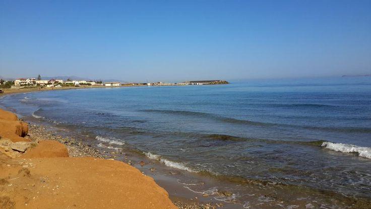 Simply...blue @Cretaquarium @VisitGreecegr @CreteRegion @hersonews @destination_c @DiscoverGRcom