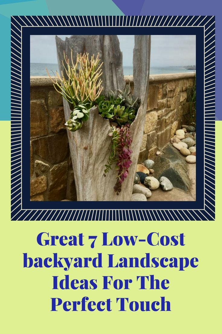 Great low cost backyard landscape ideas that youull love