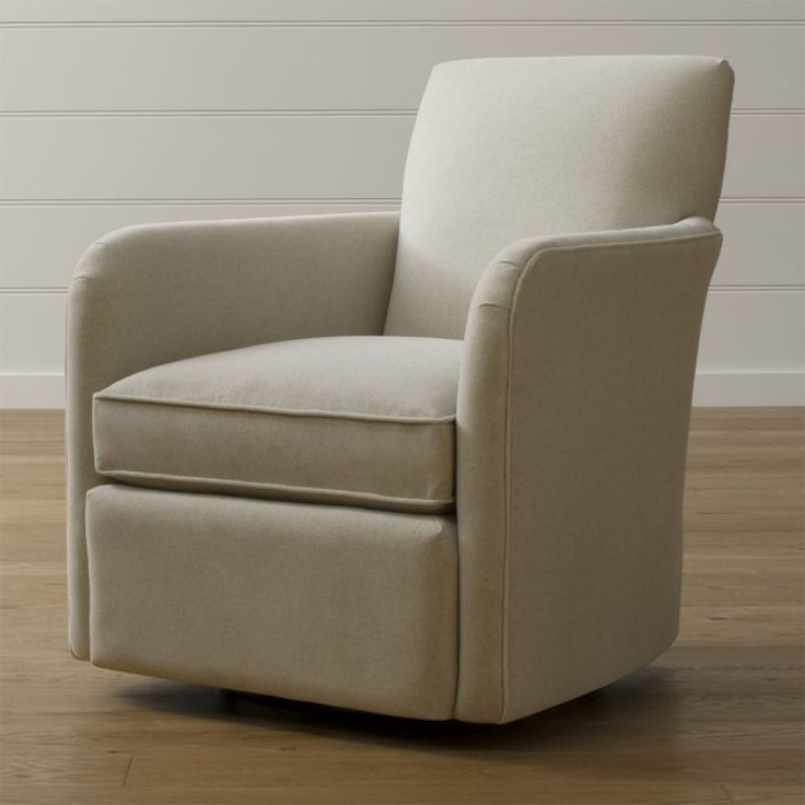 Add extra seating to your space with stylish accent chairs