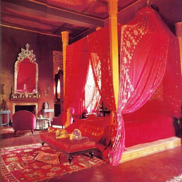 die besten 25 schlafzimmer im indischen stil ideen auf. Black Bedroom Furniture Sets. Home Design Ideas