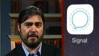 "Democracy Now! ""Security Researcher Christopher Soghoian on How to Use a Cellphone Without Being Spied On"""