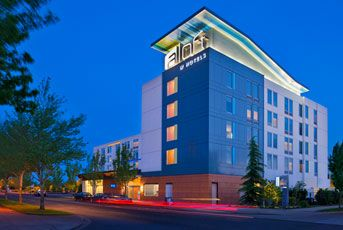 Visiting Portland? Check out our great Portland airport hotel offers and amenities available at Aloft Portland Airport Hotel at Cascade Station.