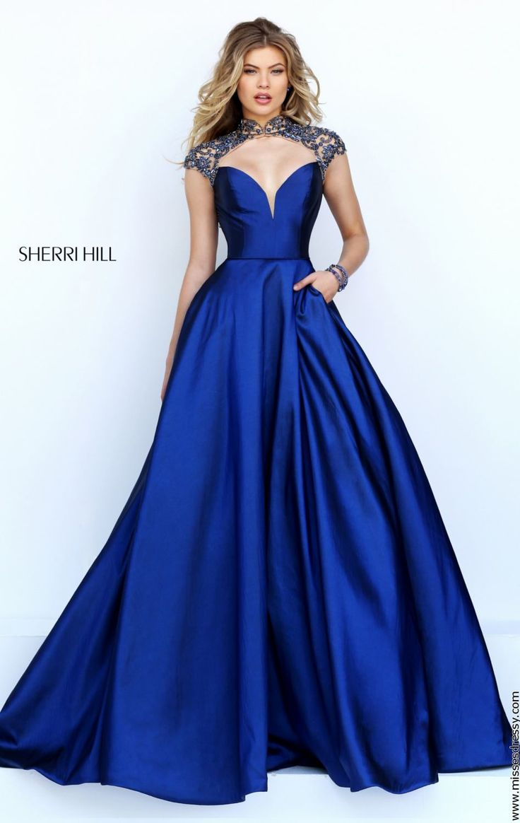 Sherri Hill 50004 by Sherri Hill
