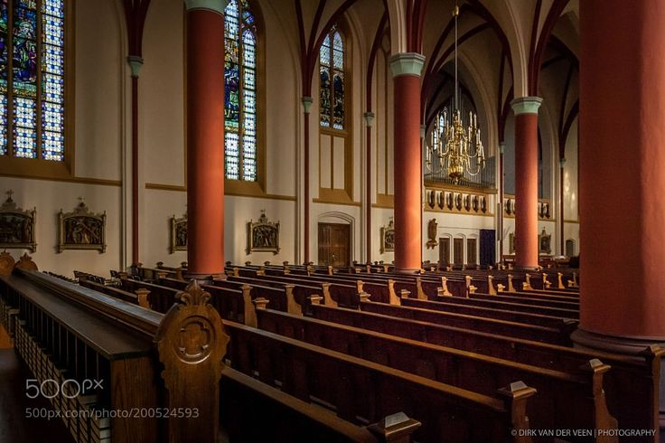 Nativity of Mary Church Losser by dirkvanderveen