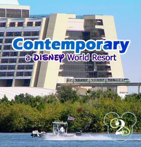 What could be better than staying within walking distance of the Magic Kingdom? Here are 10 reasons reasons to love Disney's Contemporary Resort.