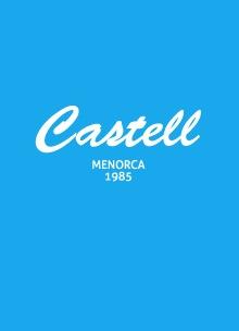 Avarcas Castell Menorca · Abarcas menorquinas