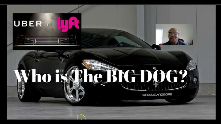 Uber Vs Lyft Who is the BIG DOG Start by Clicking Here https://www.TheQueenCityDriver.com In this video I share Uber Vs Lyft Who is the Big Dog. Many are won...
