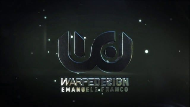 a short animation of my logo.    2013